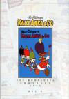 Cover for Kalle Anka & C:o – den kompletta årgången (Egmont, 1998 series) #1/1959