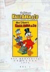 Cover for Kalle Anka & C:o – den kompletta årgången (Egmont, 1998 series) #2/1959