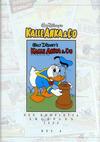 Cover for Kalle Anka & C:o – den kompletta årgången (Egmont, 1998 series) #4/1959