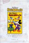 Cover for Kalle Anka & C:o – den kompletta årgången (Egmont, 1998 series) #5/1959