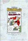 Cover for Kalle Anka & C:o – den kompletta årgången (Egmont, 1998 series) #1/1960