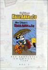 Cover for Kalle Anka & C:o – den kompletta årgången (Egmont, 1998 series) #2/1960