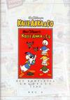 Cover for Kalle Anka & C:o – den kompletta årgången (Egmont, 1998 series) #4/1960