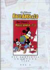 Cover for Kalle Anka & C:o – den kompletta årgången (Egmont, 1998 series) #6/1960