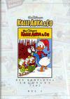 Cover for Kalle Anka & C:o – den kompletta årgången (Egmont, 1998 series) #1/1961