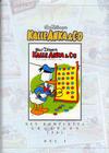 Cover for Kalle Anka & C:o – den kompletta årgången (Egmont, 1998 series) #3/1961