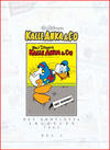 Cover for Kalle Anka & C:o – den kompletta årgången (Egmont, 1998 series) #2/1961