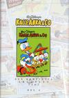 Cover for Kalle Anka & C:o – den kompletta årgången (Egmont, 1998 series) #4/1961