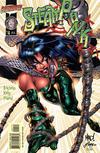 Cover for Steampunk (DC, 2000 series) #4 [Joe Madureira Cover]