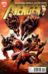 Cover Thumbnail for Avengers (2010 series) #1 [John Romita Sr. Variant Cover]