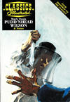 Cover for Classics Illustrated (Acclaim / Valiant, 1997 series) #[33] - Pudd'nhead Wilson