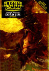 Cover for Classics Illustrated (Acclaim / Valiant, 1997 series) #35 - Lord Jim