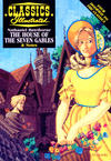 Cover for Classics Illustrated (Acclaim / Valiant, 1997 series) #38 - The House of the Seven Gables
