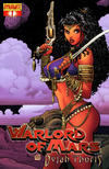 Cover for Warlord of Mars: Dejah Thoris (Dynamite Entertainment, 2011 series) #1 [Cover A - Art Adams Cover]
