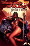Cover Thumbnail for Warlord of Mars: Dejah Thoris (2011 series) #1 [Cover D - Paul Renaud Cover]