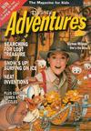 Cover for Disney Adventures (Disney, 1990 series) #v1#3