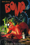 Cover for Bone (Cartoon Books, 1996 series) #3 - Eyes of the Storm