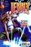 Cover Thumbnail for Jenny Sparks: The Secret History of the Authority (2000 series) #1 [John McCrea Cover]