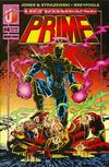 Cover for Prime (Malibu, 1993 series) #4 [Protoype Cover]