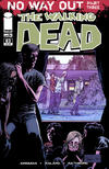 Cover for The Walking Dead (Image, 2003 series) #82