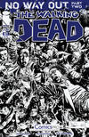 Cover for The Walking Dead (Image, 2003 series) #81 [ComicsPro Variant]