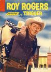 Cover for Roy Rogers (Serieforlaget / Se-Bladene / Stabenfeldt, 1954 series) #18/1956