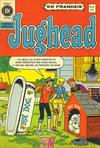 Cover for Jughead (Editions Héritage, 1972 series) #8