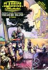 Cover for Classics Illustrated (Acclaim / Valiant, 1997 series) #21 - Treasure Island
