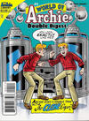 Cover for World of Archie Double Digest (Archie, 2010 series) #4 [Direct Edition]