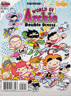 Cover for World of Archie Double Digest (Archie, 2010 series) #5