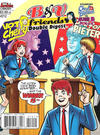 Cover for B&V Friends Double Digest Magazine (Archie, 2011 series) #212 [Direct Edition]