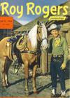 Cover for Roy Rogers (Serieforlaget / Se-Bladene / Stabenfeldt, 1954 series) #13/1956