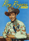 Cover for Roy Rogers (Serieforlaget / Se-Bladene / Stabenfeldt, 1954 series) #9/1956
