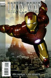 Cover Thumbnail for Iron Man: Viva Las Vegas (2008 series) #1 [Second Printing]