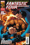Cover for Fantastic Four Adventures (Panini UK, 2010 series) #14