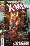 Cover for Essential X-Men (Panini UK, 2010 series) #15