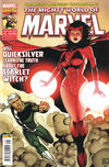 Cover for The Mighty World of Marvel (Panini UK, 2009 series) #16