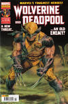 Cover for Wolverine and Deadpool (Panini UK, 2010 series) #14