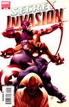 Cover Thumbnail for Secret Invasion (2008 series) #2 [Steve McNiven Variant Cover]