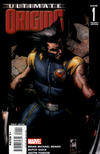 Cover Thumbnail for Ultimate Origins (2008 series) #1 [Variant Edition - Simone Bianchi]