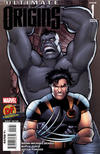 Cover Thumbnail for Ultimate Origins (2008 series) #1 [Dynamic Forces Variant Edition]
