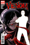 Cover Thumbnail for Venom (2011 series) #1 [Variant Edition - Paulo Siqueira and Morry Hollowell Cover]