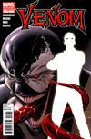 Cover Thumbnail for Venom (2011 series) #1 [Siqueira & Hollowell Variant]