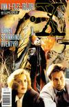 Cover for Arkiv X (Semic, 1996 series) #3/1996