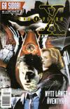 Cover for Arkiv X (Semic, 1996 series) #1/1997