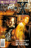 Cover for Arkiv X (Semic, 1996 series) #2/1997
