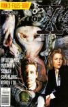 Cover for Arkiv X (Semic, 1996 series) #4/1997