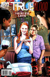 Cover for True Blood: Tainted Love (IDW, 2011 series) #1 [Cover B]
