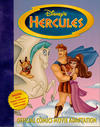 Cover for Hercules: Official Comics Movie Adaptation (Acclaim / Valiant, 1997 series)
