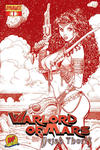 "Cover Thumbnail for Warlord of Mars: Dejah Thoris (2011 series) #1 [Art Adams ""Martian Red"" Dynamic Forces Exclusive Cover]"